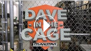 Dave in the Cage Video
