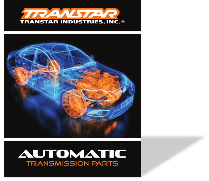 2018 Automatic Transmission Catalog