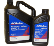 ACDelco Dexron VI Synthetic Automatic Transmission Fluid IMG