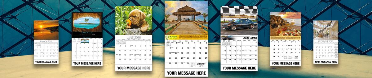 all calendars