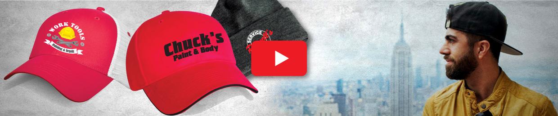 Headwear Promo