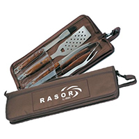 BBQ Tool Kit