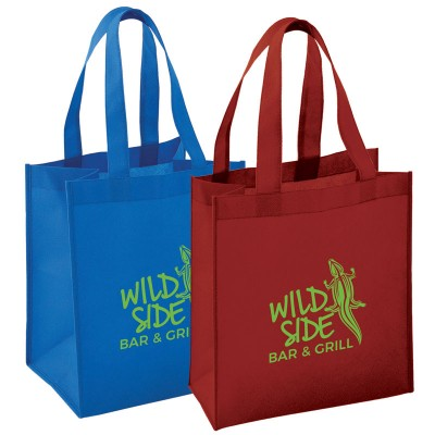 Shoppers Tote