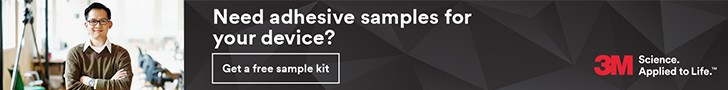 3M - Need Adhesive Samples for Your Device?