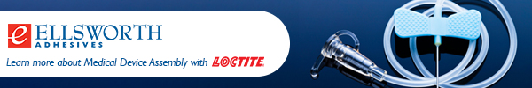 Ellsworth Adhesives - Learn more about Medical Device Assembly with LOCTITE