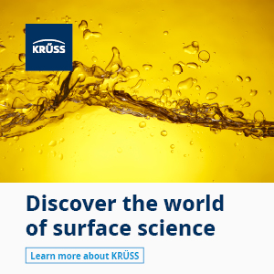 KRÜSS - Discover the world of surface science