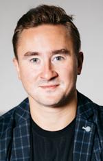 Nicholas Chepesiuk, OnCall Health