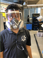 Georgia Tech Developing DIY Healthcare Gear in Face of Shortages from COVID-19