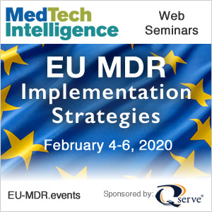 EU MDR Implementation Strategies