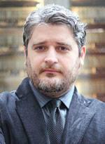 Gianluca De Novi, Ph.D., XSurgical
