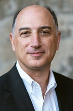 Richard Lebovitz, LeanDNA