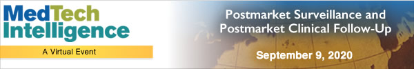 Postmarket Surveillance and Postmarket Clinical Follow-Up Webinar