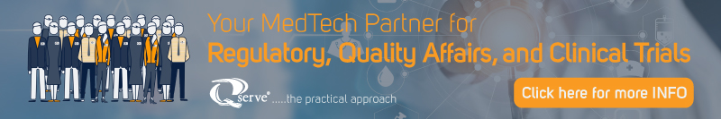 QServe: Your MedTech Partner for Regulatory, Quality Affairs, and Clinical Trials