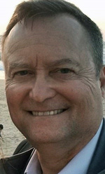 Bret Kevan Purcell, Ph.D., M.D., University of Florida