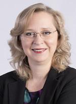 Beth Crandall, Maetrics