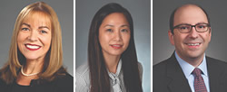 Emily Rapalino, Cindy Chang and Nicholas Mitrokostas, Goodwin Procter, LLP