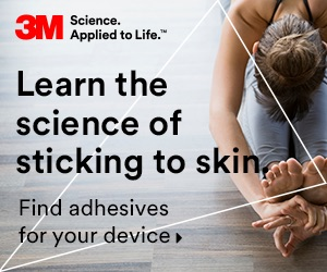 3M - Learn the science of sticking to skin