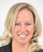 Jill Henry, Essity Professional Hygiene