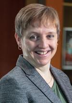 Jennifer van de Ligt, Ph.D.