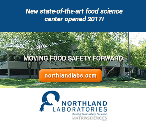 Northland Laboratories - Moving Food Safety Forward