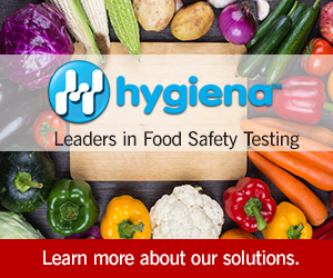 Hygenia - Leaders in Food Safety Testing