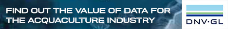 DNV-GL - Find Out the Value of Data for the Aquaculture Industry
