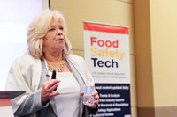 Patricia Wester, The Association for Food Safety Auditing Professionals