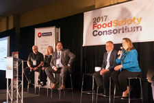 2017 Food Safety Consortium