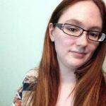 Megan Ray Nichols, Contributing Writer