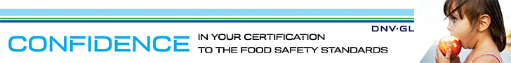 DNV-GL - Confidence in your Certification to the Food Safety Standards