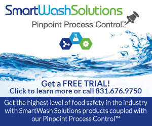 SmartwashSolutions - Pinpoint Process Control