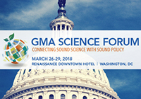 GMA Science Forum