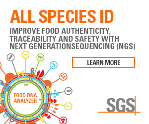 SGS - All Species ID