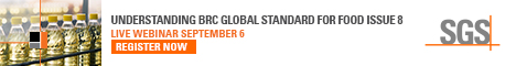 SGS - Understanding BRC Global Standard for Food Issue 8