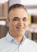 Salim Al Babili, Ph.D., King Abdullah University of Science and Technology (KAUST)