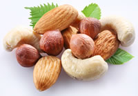 Q3 Hazard Beat: Nuts, Nut Products and Seeds