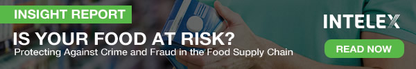 INTELEX - Is Your Food at Risk?