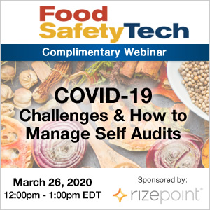 COVID-19 Challenges & How to Manage Self Audits