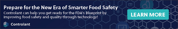 Controlant - Prepare for the New Era of Smarter Food Safety