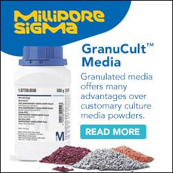 MilliporeSigma - GranuCult Media