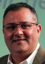 Anthony Macherone, Ph.D., Agilent and Johns Hopkins University School of Medicine