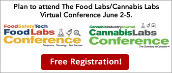 Food Labs Conference - June 2-5, 2020