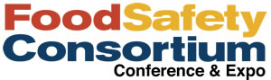 2019 Food Safety Consortium Conference & Expo - October 1-3, 2019 - Schaumburg, IL