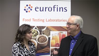 Addition of Cascade Analytical Grows Eurofins' Services for Produce Industry