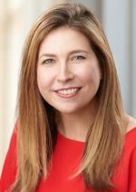 Angela Fernandez, VP of Community Engagement, GS1 US