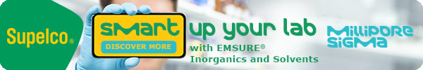 MilliporeSigma - Supelco - Smart Up Your Lab with EMSURE Inorganic Solvents