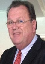 Don Milne, Senior Lead Auditor, DNV