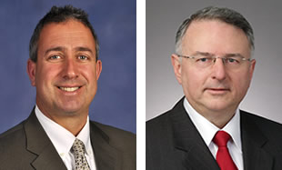 Frank Pisciotta and Spence Lane, Business Protection Specialists, Inc.