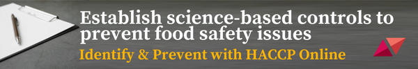 AIB International - Establish science-based controls to prevent food safety issues.