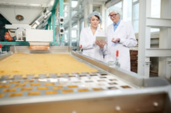 How Advanced LIMS Brings Control, Consistency and Compliance to Food Safety